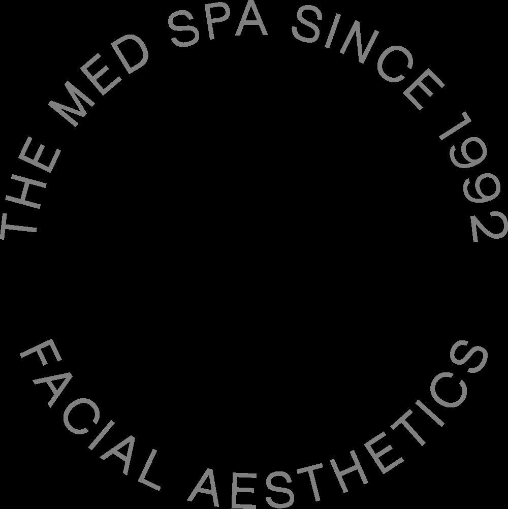 facial aesthetics badge